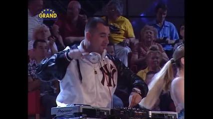Goca Trzan - Volim do kraja (Grand Show 15.06.2012)