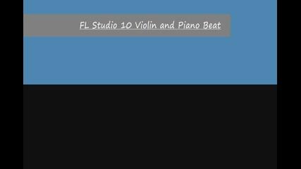 Fl Studio 10 Violin and Piano Beat