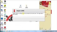 Autocom Delphi keygen 2013.3 (activation 2013 release 3 cdp & cdp+ cars trucks)