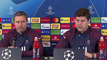 France: 'Bayern is the best team in the world right now' - PSG manager Pochettino ahead of Champions League clash