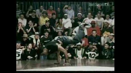 Scott Wills - Break Dance