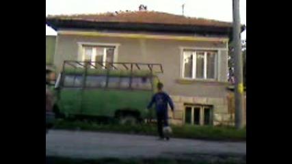 Toni - Borisovo