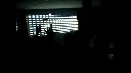 Dancing In The Dark Party