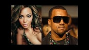 Beyonce featuring Kanye West - Ego (remix)