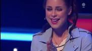 """Мега талантливо момиче от """"гласът на Германия"""" - разплака целия свят"""