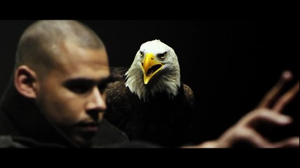 Превод ! Afrojack Ft. Chris Brown - As Your Friend [ Official Music Video ]