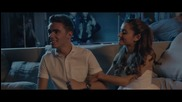 Ariana Grande ft. Nathan Sykes - Almost Is Never Enough (официално видео)