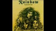 Всичките студийни албуми на Rainbow