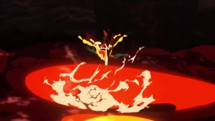 Fate Grand Order: Zettai Majuu Sensen Babylonia - 18 ᴴᴰ