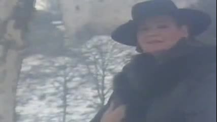 Lepa Lukic - Cuvala bih i ja tebe (spot)