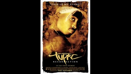 2pac Ft. Snoop Dogg - If There S A Cure I Dont Want