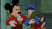 Коледната песен на Мики ( Маус : ) целият филм с Бг Субтитри (1983) Mickey's Christmas Carol [ hd ]