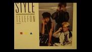 Style - Telephone - 1985