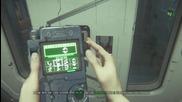 Alien Isolation - геймплей - епизод 6