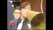 New Vaudeville Band - Winchester Cathedral (1966)