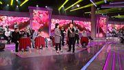 Verica Serifovic i Sreta - Djelem djelem ( Live ) - Tv Grand 13.10.2016.