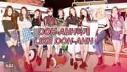 Twice Kpop Random Play Dance No Countdown 2x Speed Ver.