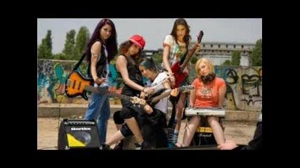 Blaxy Girls - Tu