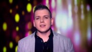 Stefan Milenkovic - Dusa mi se tuge napila - GP - (TV Grand 24.02.2017.)
