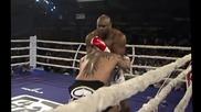 Голяма Битка Bob Sapp vs Kimo (k-1, mma, muay thai fighting, 2013 year)