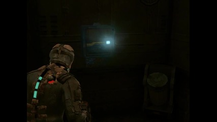Dead Space playthrough pt5
