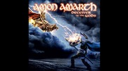 Amon Amarth -11. Burning Anvil of Steel (4:27) - Bonus Track