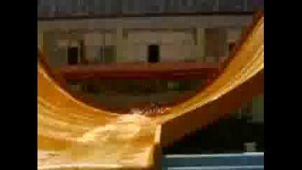 Ахтополци В Аквапарка В Приморскоо.3gp
