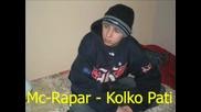 The Fool - Kolko pati