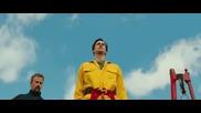 Навитакът Yesman Trailer [hq]