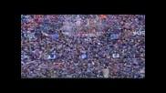 Marseille  Ultras