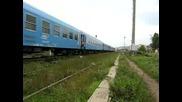 Дл Gm65 0972 - 7 На Румънските Железници