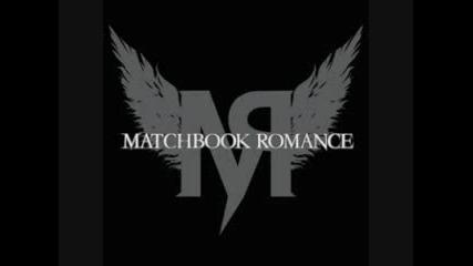 Matchbook Romance - Surrender