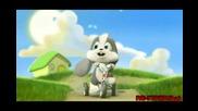 Сладко зайче пее 2