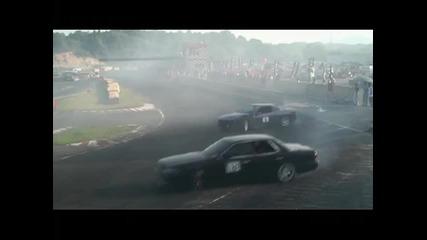 Ето Това Се Нарича Drift !!!