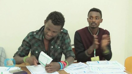 Ethiopia's Ruling Party Wins Every Seat
