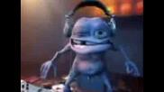 Crazy Frog - Dj