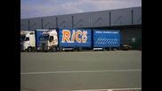 Rico Internat. Transport u Logistik