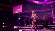 Emeli Sande - Clown & Next To Me * Brit Awards 2013