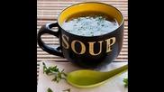 Dj Bazilio - Mushroom Soup