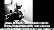 Lady Gaga - Million Reasons (акапела)