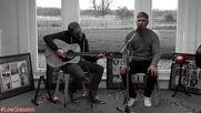 Lee Glasson - Street Spirit Radiohead acoustic cover