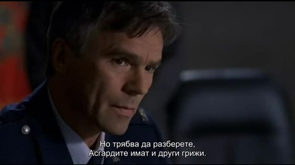 Старгейт Sg-1 / Stargate Sg-1 /сезон 03 eпизод 03