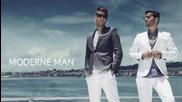 !!! За Първи Път !!! ( Hot Hit 2011 ) Moderne Man - Dangerous
