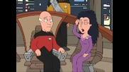Пародия На Star Trek