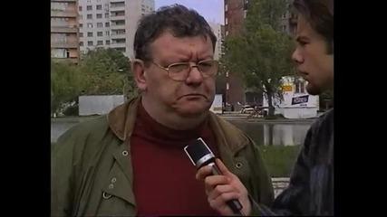 Най-тежкото наказание в затвора! - Смях с Веско Антонов и Славян Габровски