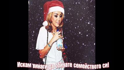 Vbox Christmas