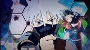 Anime Amv - Angel With A Shotgun