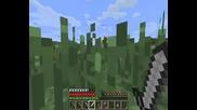 Minecraft Survival Ep 7: Пак Ли Този Тип ?!?!?!?!