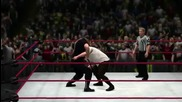 Big Bossman hits his finisher in Wwe '13 (official)