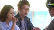 [eng sub] You're All Surrounded E10